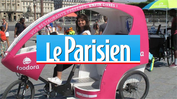 article parisien