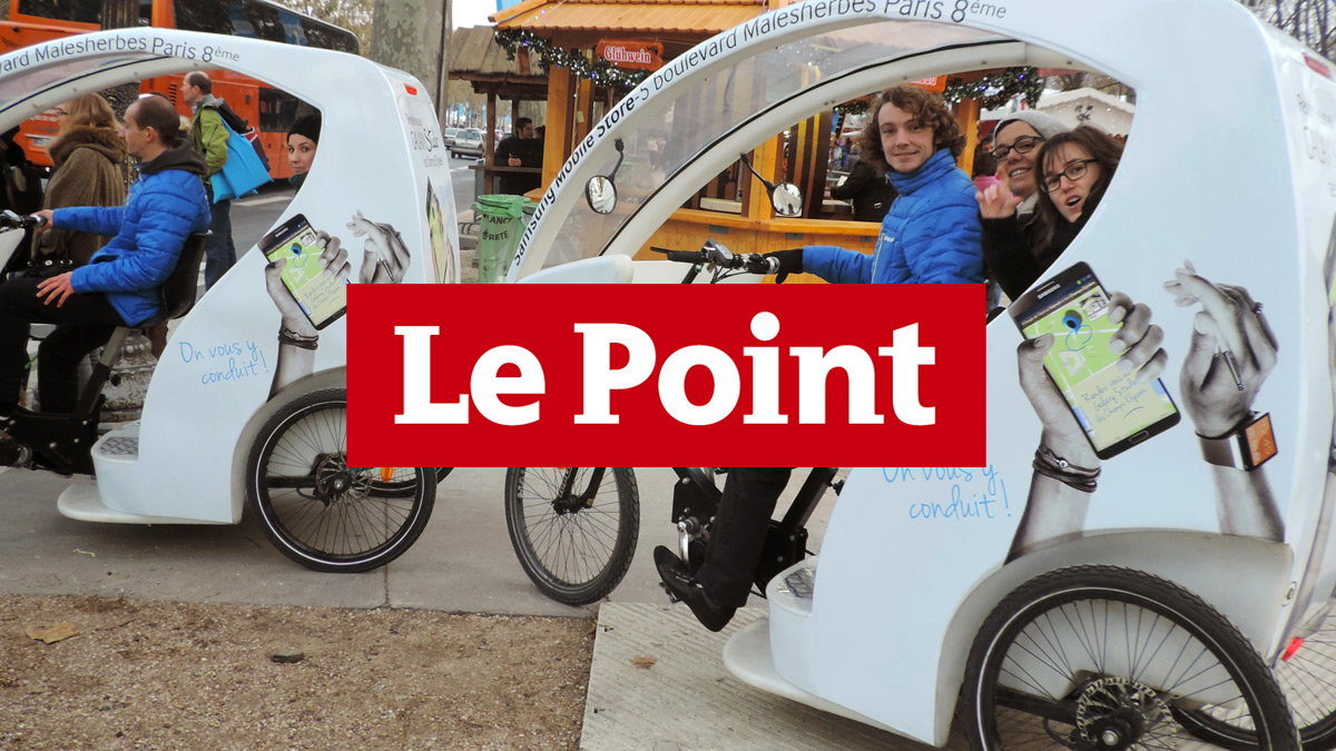 le point yokler cyclopolitain
