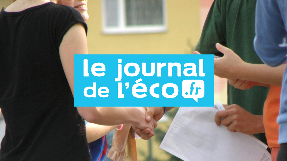 le journal de l'éco yokler cyclopolitain